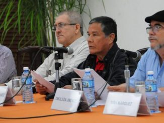 ELN-FARC