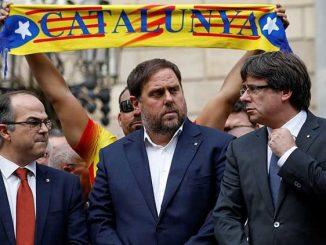 Presidente de Catalunja