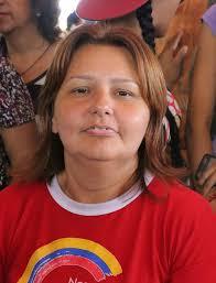 "InformadorVeraz on Twitter: ""1) bussy galeano, diputada de la ASAMBLEA  NACIONAL CONSTITUYENTE CHAVISTA… """