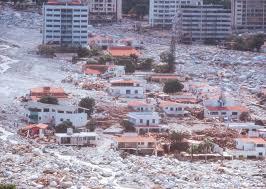 A 20 años del deslave: Las impactantes fotos de El Nacional que registraron  la tragedia de Vargas