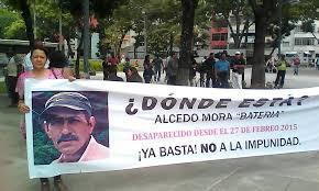 Mérida: Alcedo Mora cumple 3 años de desaparecido tras denunciar corrupción  en PDVSA