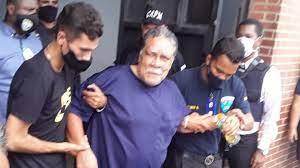 Por guerra interna del control del poder llevan preso al jefe de los  Tupamaros - Noticias al Despertar