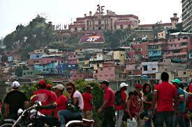 Maduro instalará despacho en el Cuartel de la Montaña