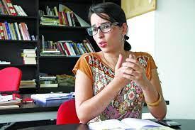 Giordana García designada viceministra de Cultura – Alba Ciudad 96.3 FM