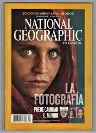 Revista National Geographic - Edición 125 Años - Oct 2013 | Mercado Libre